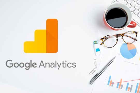 Manual Completo de Google Analytics